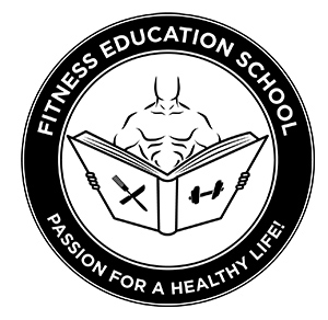 Logo Fitness Education - scoala de fitness