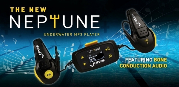 SwiMp3 Neptune Mp3 Player