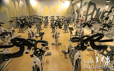 World Class Fitness Center at Plaza Mall