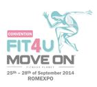 Fit4U Move On Convention