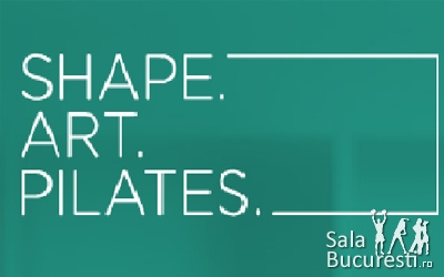 Shape Art Pilates Studio