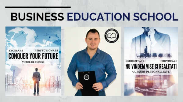 Business Education School