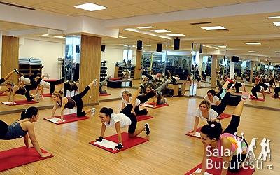 Body Art Wellness Club