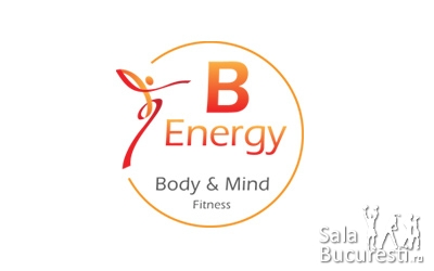 B Energy Body & Mind Fitness