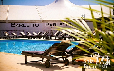 Barletto Pool - Piscina Barletto