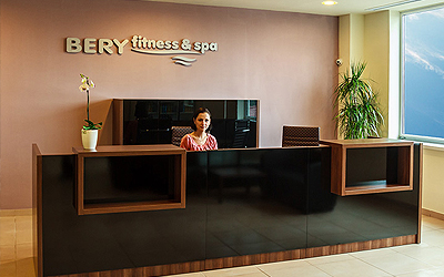 Bery Fitness Spa Berceni