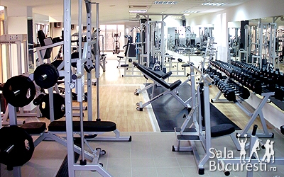 Fitness Gym Style