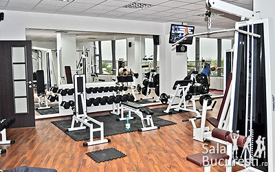 G-force Fitness