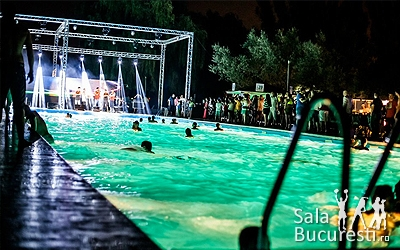 Playa Verde - Summer Club Piscina